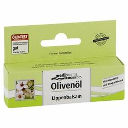 OLIVENOEL balsam do ust