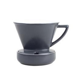 Dripper porcelanowy do zaparzania kawy Barista amp; Co BC010-007