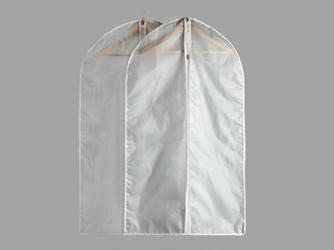 Pokrowiec na ubrania 60x137 cm