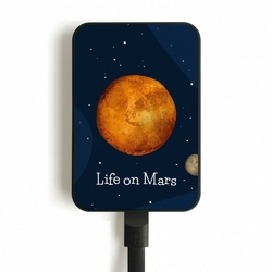 SMARTOOOLS Powerbank MC5 Mars, 5000mAh, 2.1A 5V