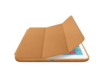 Smart Case etui do iPad AIR Brązowy - Brązowy