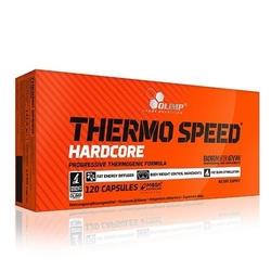 OLIMP Thermo Speed Hardcore MC - 30caps