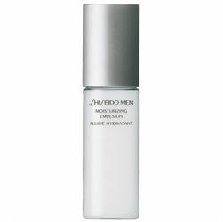 Shiseido Men Moisturizing Emulsion  M emulsja nawilżająco-odżywiająca 100ml