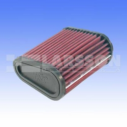filtr powietrza KN HA-1006 3120537 Honda CBF 1000