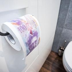 Papier Toaletowy FRANK