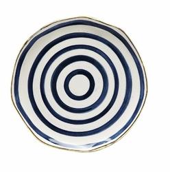 KARE Design :: Talerz Provence Spiral Ø21cm