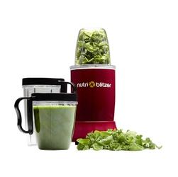 Nutriblitzer - ekstraktor składników odżywczych Zielony