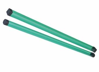 Tuba Jaxon AJ-TU okrąga prostokątna  owalna