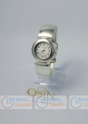 Zegarek Srebrny O69