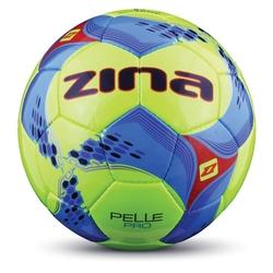 ZINA Piłka Nożna Meczowa PELLE PRO FLUO r. 5 A01365