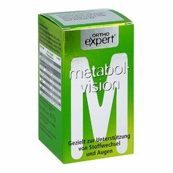 Metabol Vision Orthoexpert Kapseln