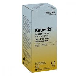 Ketostix paski testowe