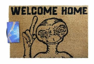ET Welcome Home - wycieraczka
