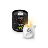 Sexshop - plaisirs secrets massage candle  ylang ylang i paczuli - zapachowa świeca do masażu - online