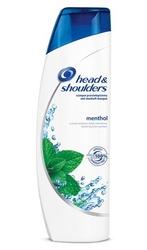 Headshoulders, menthol, szampon do włosów, 250 ml