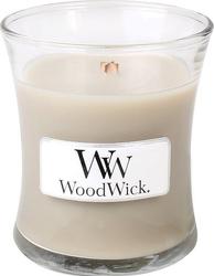 Świeca core woodwick wood smoke mała
