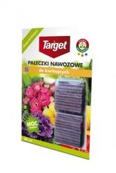 Pałeczki nawozowe do roślin kwitnących – 40 szt. target