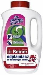 Dr reiner, odplamiacz do tkanin, 1l