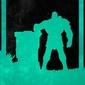 League of legends - braum - plakat wymiar do wyboru: 50x70 cm