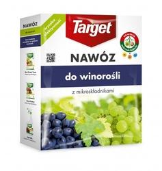 Nawóz do winorośli z mikroelementami – 1 kg target