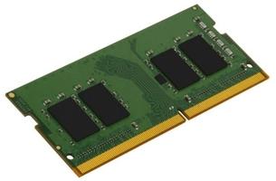 Kingston pamięć ddr4 sodimm  4gb3200 cl22 1rx16