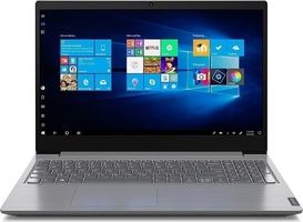 Lenovo laptop v15-ada 82c7005ypb w10home 3150u4gb256gbint15.6iron grey2yrs ci