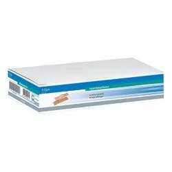 Injektionspflaster hypoallergen 1,2x4cm