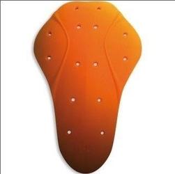 Protektory held d3o łokci orange