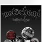 Motorhead Aces - zestaw przypinek
