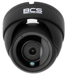 Bcs kamera kulista 8mpx bcs-dmq2803ir3-g 4in1 cvbs ahd hdcvi tvi 8