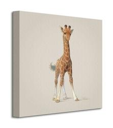Giraffe  - obraz na płótnie