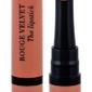 Bourjois paris rouge velvet the lipstick pomadka dla kobiet 2,4g 01 hey nude