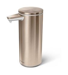 Dozownik bezdotykowy akumulatorowy 266 ml Simplehuman różowe złoto