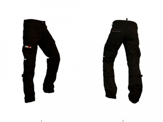 Mottowear combat spodnie