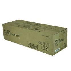 Pojemnik na zużyty toner Oryginalny KM WX-104 A7XWWY2 - DARMOWA DOSTAWA w 24h