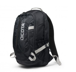 Dicota backpack active 14-15.6 blackblack
