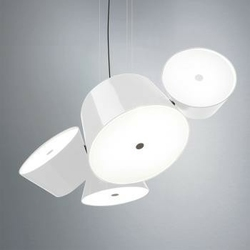 Abażur  boczny do lamp tam tam 3, 5 off-white