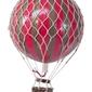 Authentic models balon dekoracyjny- floating the skies, złoto- czerwony ap160gr