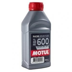 Motul płyn hamulcowy racing rbf 600 0,5l