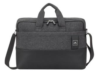 RivaCase Torba do MacBook Pro 15 cali, czarna