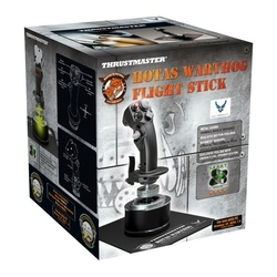 Thrustmaster joystick  hotas warthog pc flight stick
