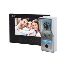 Wideodomofon ORNO VDP-51 PLUTON BAX 7 - Szybka dostawa lub możliwość odbioru w 39 miastach