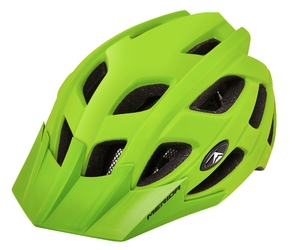 Kask merida psycho green m md111