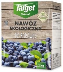 Nawóz do borówek – ekologiczny – 1 kg target