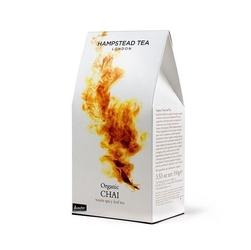 Hampstead | chai - herbata czarna z aromatycznymi przyprawami 100g | organic