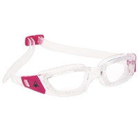 Aquasphere okulary kameleon lady jasne szkła ep134111 transparent-pink