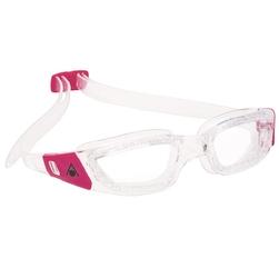 Aquasphere okulary kameleon lady jasne szkła ep134111 transparent-pink