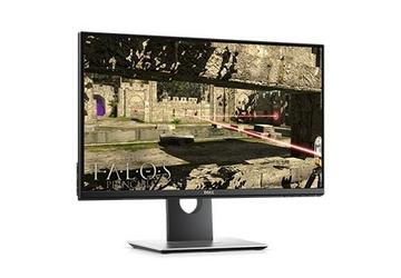 Dell Monitor 23.8 S2417DG LED Pivot 16:9  2560x1440  DP1.2  HDMI  4xUSB 3.0  3Y NBD