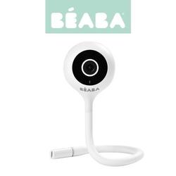 Niania elektroniczna video zen connect white, beaba