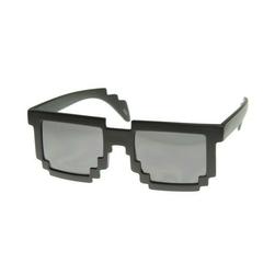 Pikselowe okulary
